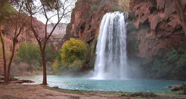 Famous Waterfalls | Nature Wallpapers | #8 Free HD ...