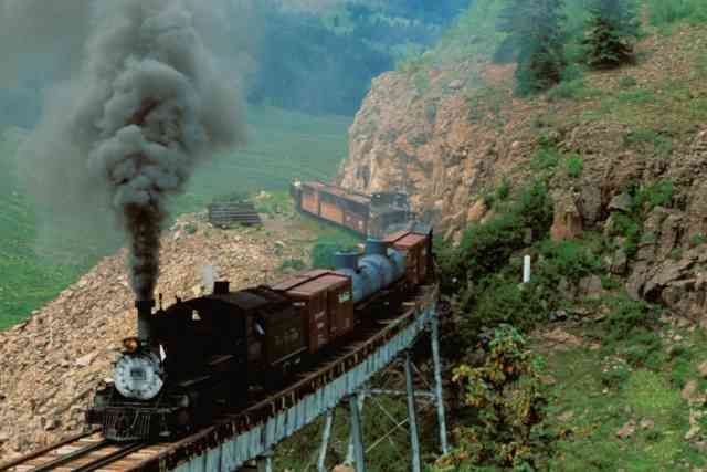 HD Train pictures   Train HD wallpapers   Model trains   #3