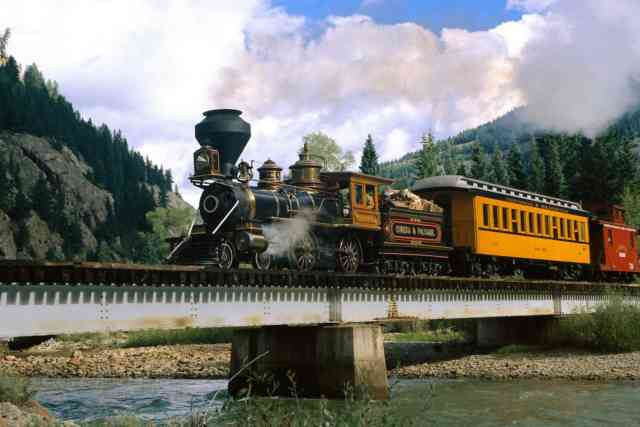 HD Train pictures | Train HD wallpapers | Model trains | #4