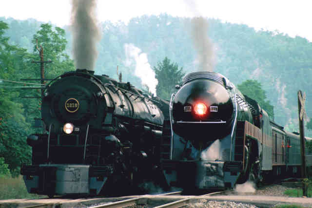 HD Train pictures | Train HD wallpapers | Model trains | #8