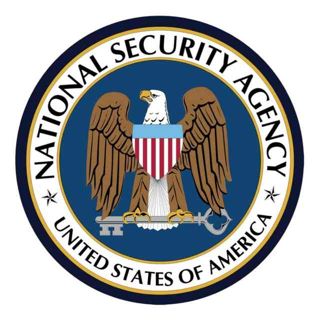 NSA Logo | National Security Agency | #2