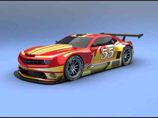 Race Car Wallpapers | Car Racing |  Racing Cars | American racing | #7