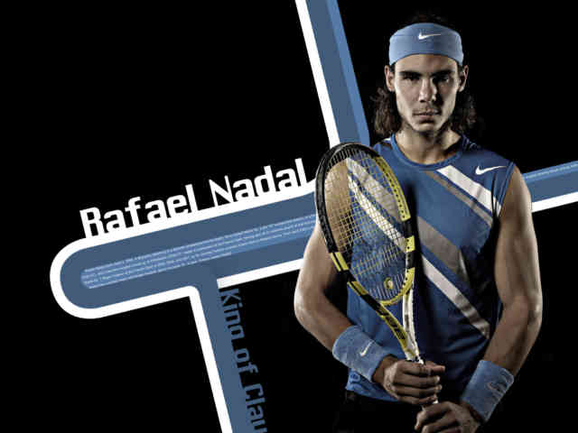 Rafael Nadal Wallpapers | Tennis Champion | #1