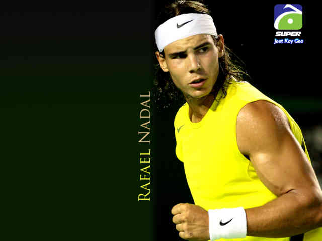 Rafael Nadal Wallpapers | Tennis Champion | #10