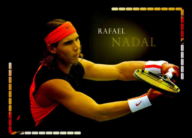 Rafael Nadal Wallpapers | Tennis Champion | #12