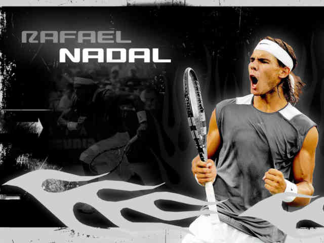 Rafael Nadal Wallpapers | Tennis Champion | #15