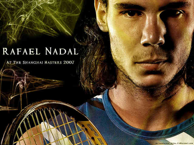 Rafael Nadal Wallpapers | Tennis Champion | #3