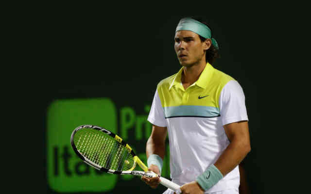 Rafael Nadal Wallpapers | Tennis Champion | #4