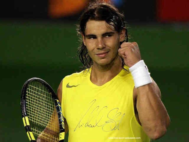 Rafael Nadal Wallpapers | Tennis Champion | #6