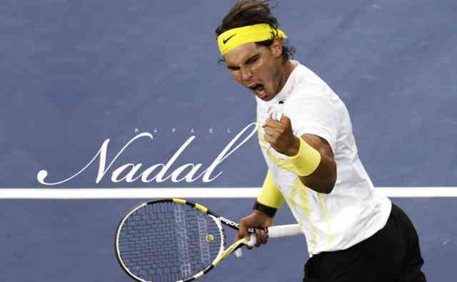 Rafael Nadal Wallpapers | Tennis Champion | #9