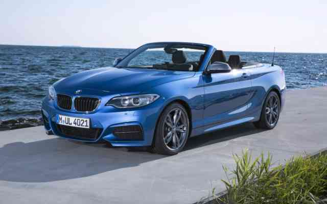 2015 BMW 2 HD Resolutions BMW Wallpapers | #