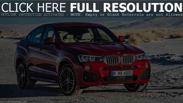 2015 BMW X4 RED HD Resolutions BMW Wallpapers |
