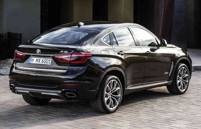 2015 BMW X6 HD Resolutions BMW Wallpapers | #