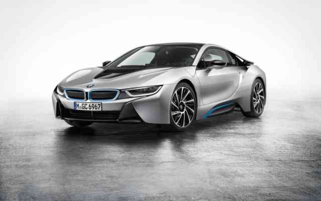 HD Resolutions BMW Wallpapers | #