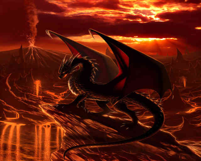 Images of Dragons | #13