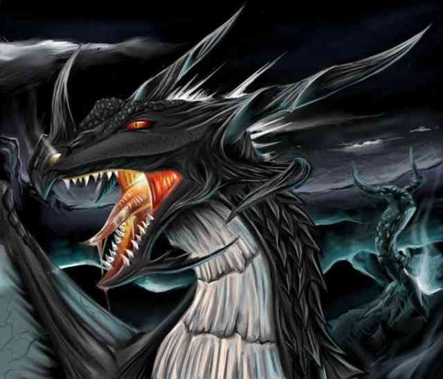 Images of Dragons   #14
