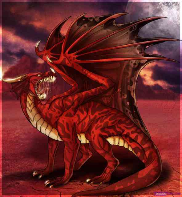 Images of Dragons | #20