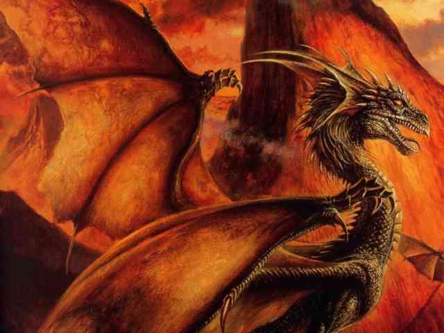 Images of Dragons | #21