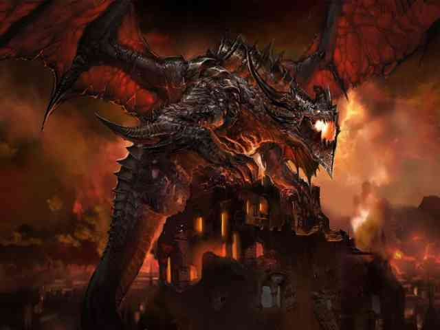 Images of Dragons | #30