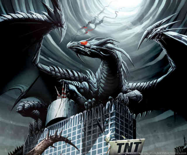 Images of Dragons | #31