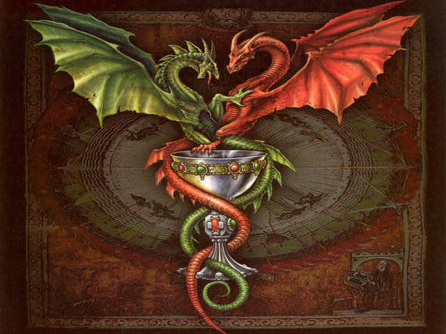 Images of Dragons | #32