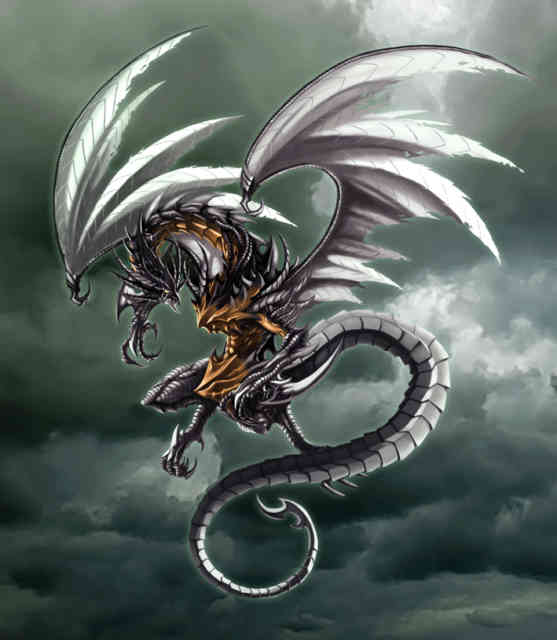 Images of Dragons | #4