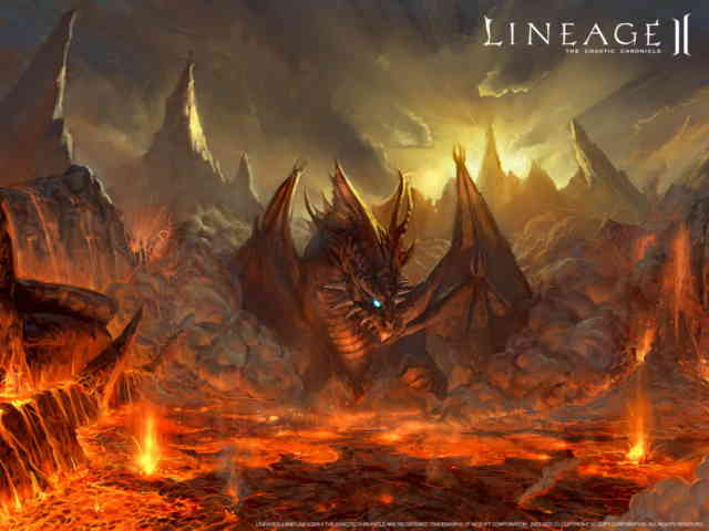 Images of Dragons | #5