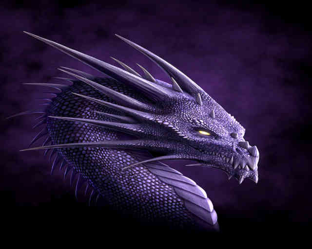 Images of Dragons | #6