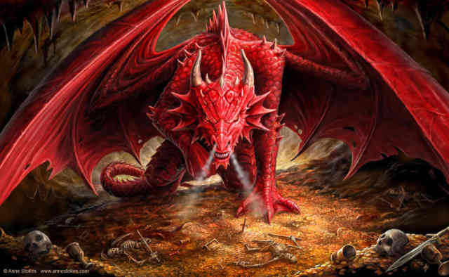 Images of Dragons | #7