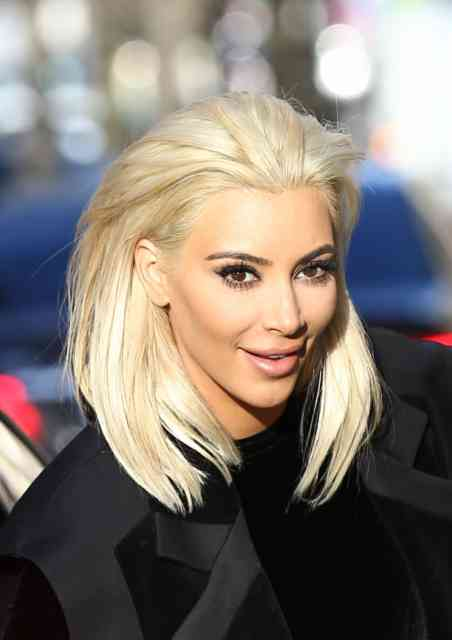 Kim Kardashian Latest Photos 2015 March Pictures Kim Kardashian | Kim Kardashian Wallpapers | #14