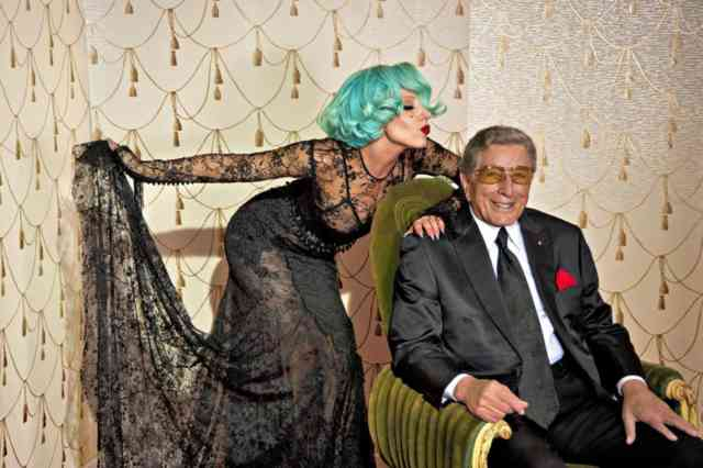 Lady Gaga Tony Bennett | New Lady Gaga Wallpapers | #1