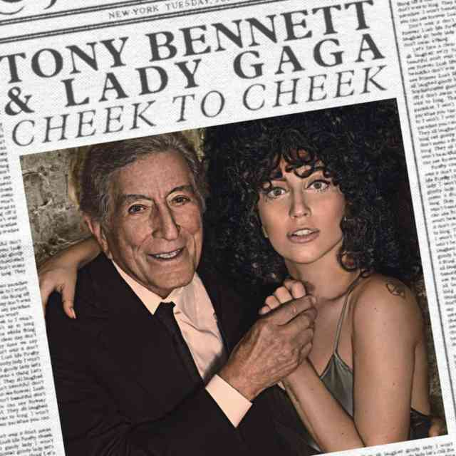 Lady Gaga Tony Bennett | New Lady Gaga Wallpapers | #13
