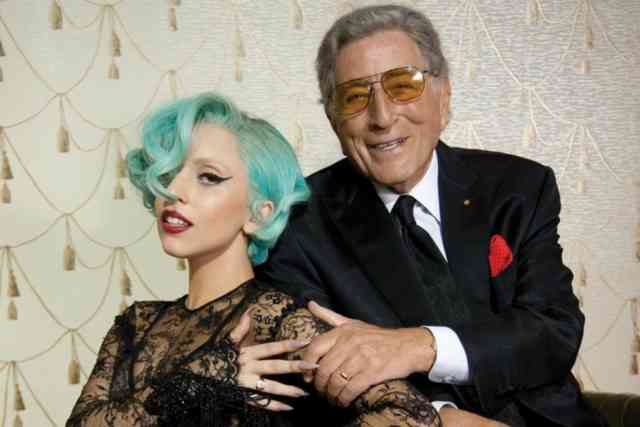 Lady Gaga Tony Bennett | New Lady Gaga Wallpapers | #4