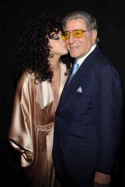 Lady Gaga Tony Bennett | New Lady Gaga Wallpapers | #5
