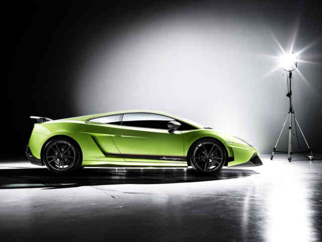 Lamborghini Gallardo Superleggera | Lamborghini Wallpapers | Lamborghini images | #11