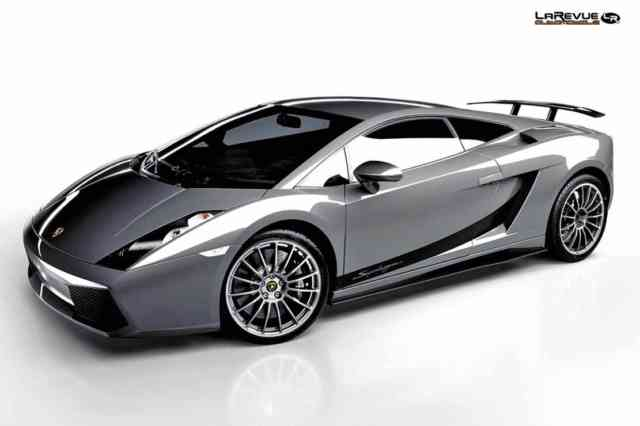 Lamborghini Gallardo Superleggera | Lamborghini Wallpapers | Lamborghini images | #8