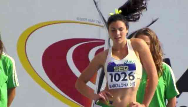 Michelle Jenneke Wallpapers | #12