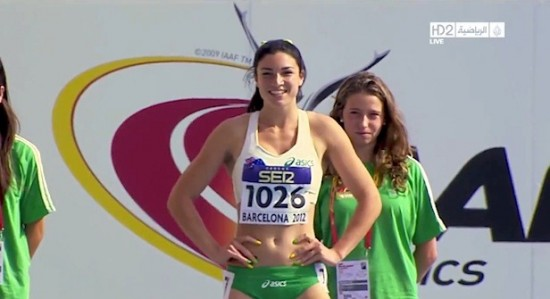 Michelle Jenneke Wallpapers | #9