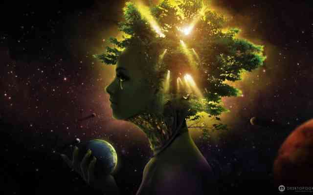 Mother Nature Wallpapers   #15