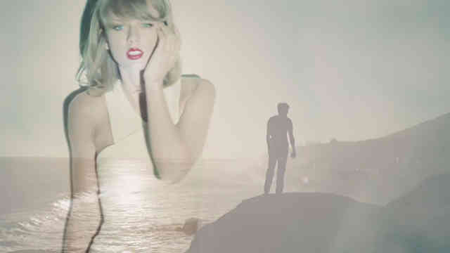 Taylor Swift  Style Song Images   Video clip   #4