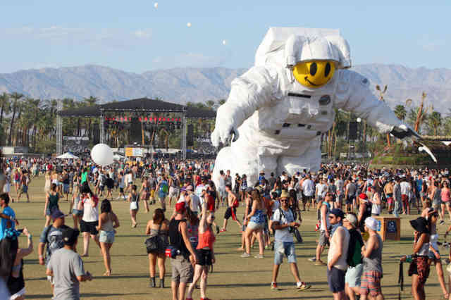 Coachella 2015 | Coachella Valley | Coachella Music | #14
