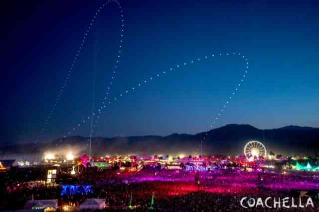 Coachella 2015 | Coachella Valley | Coachella Music | #2