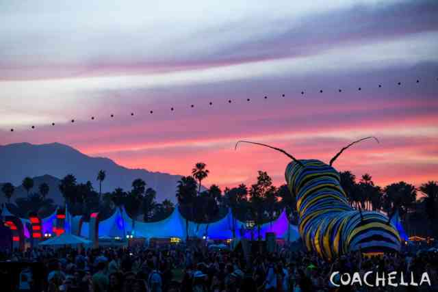 Coachella 2015 | Coachella Valley | Coachella Music | #4