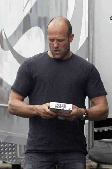 Jason Statham Movies | Jason Statham Workout | Jason Statham Martial Arts | #12