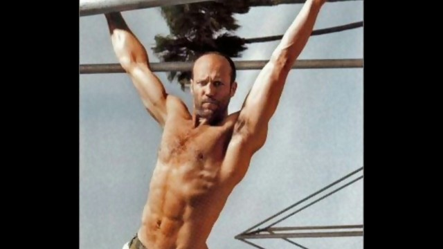 Jason Statham Workout | Jason Statham Martial Arts | #10
