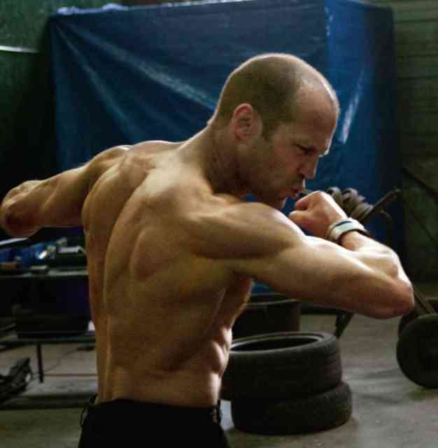 Jason Statham Workout | Jason Statham Martial Arts | #5