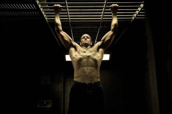 Jason Statham Workout | Jason Statham Martial Arts | #7