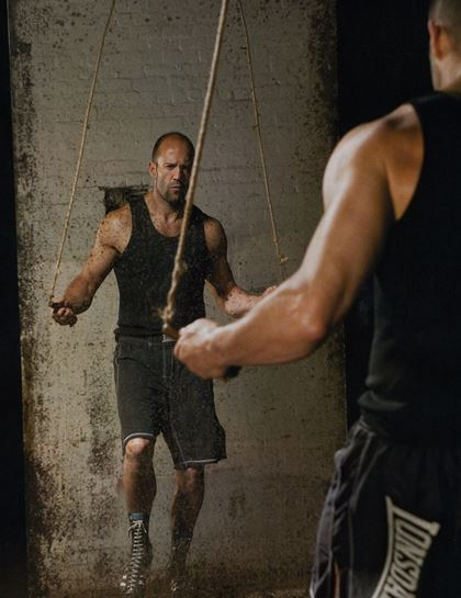 Jason Statham Workout | Jason Statham Martial Arts | #8