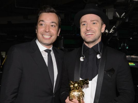 Justin Timberlake and Jimmy Fallon Images | #10