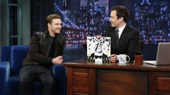Justin Timberlake and Jimmy Fallon Images | #13
